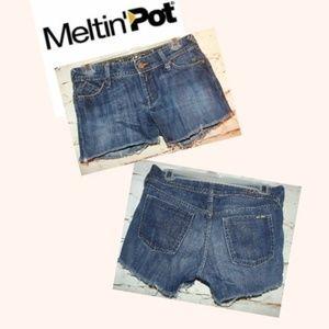 Meltin Pot